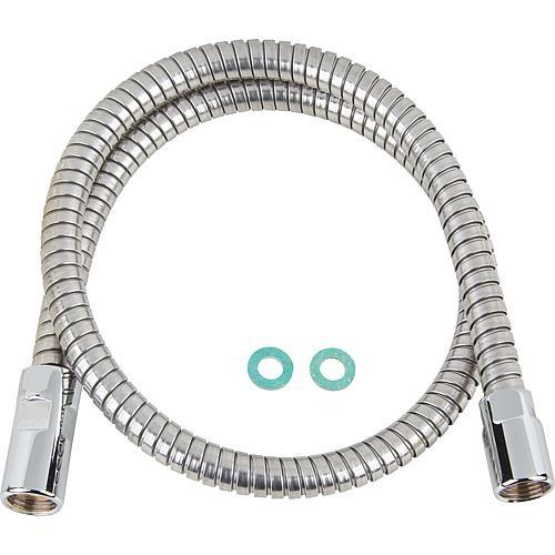 KWC Z.502.868.700 1275 mm Ersatzschlauch zu Schlauchbrausen KWC Gastro & KWC Systema