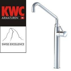 KWC 24.501.064.000 Gastro Kochblock-Standsäulen-Armatur