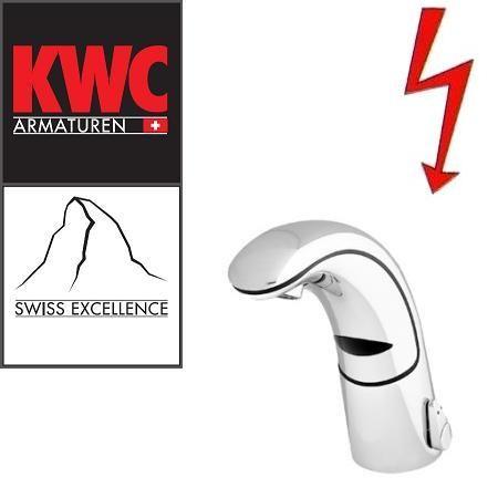 KWC Gastro K.12.JK.52N000B23 / K.12.JK.52N000N23 berührungslose Niederdruck-Infrarotarmatur ohne Abl