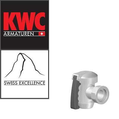 "KWC Gastro 01332009 Kochkesselarmatur - 2"" Entleerhahn"