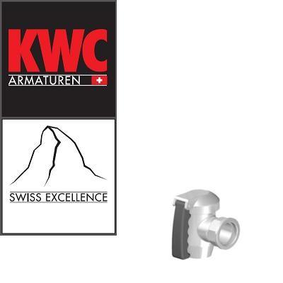 "KWC Gastro 01302005 Kochkesselarmatur - 1"" Entleerhahn"